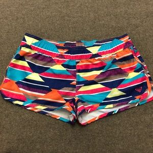 Fun roxy board shorts
